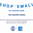 Shop-Small-Abilene,KS