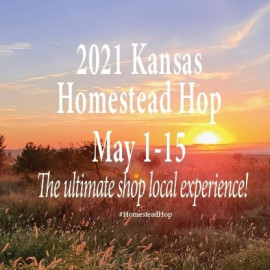 2021-Kansas Homestead-Hop-Abilene,KS