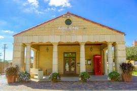 Abilene-Visitors-Center-Abilene,KS