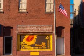 American-Flag-Abilene,KS