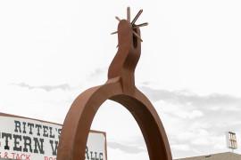 Big-Spur-Abilene,KS