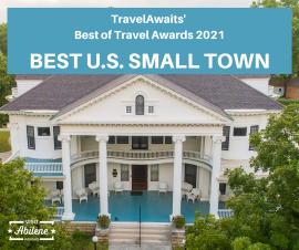 Best-US-Small-Town-TravelAwaits-Abilene,KS