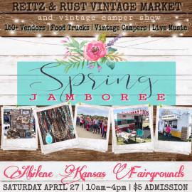 Reitz-And-Rust-Spring-Market-Abilene,KS