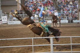 2019-WIld-Bill-Hickok-Rodeo-Abilene,KS
