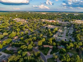 Abilene-Drone-Phone-Abilene,KS