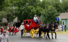 Wild-Heart-Carriage-Abilene,KS