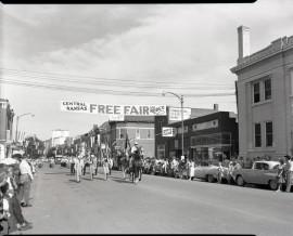 Central-Kansas-Free-Fair-Parade-Abilene,KS