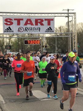 Eisenhower-Marathon-Abilene,KS