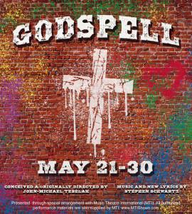 Godspell-Great-Plans-Theatre-Abilene,KS