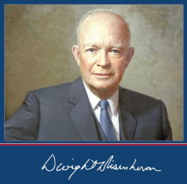 Dwight-D-Eisenhower-Abilene,KS