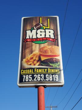 M&R-Grill-Abilene,KS